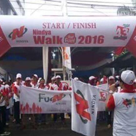 Keuntungan Yang Didapatkan Pembeli Balon Gate Di Banten